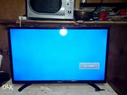 "Venus 32""analogue Tv"