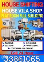Quick and safe Movers in Bahrain