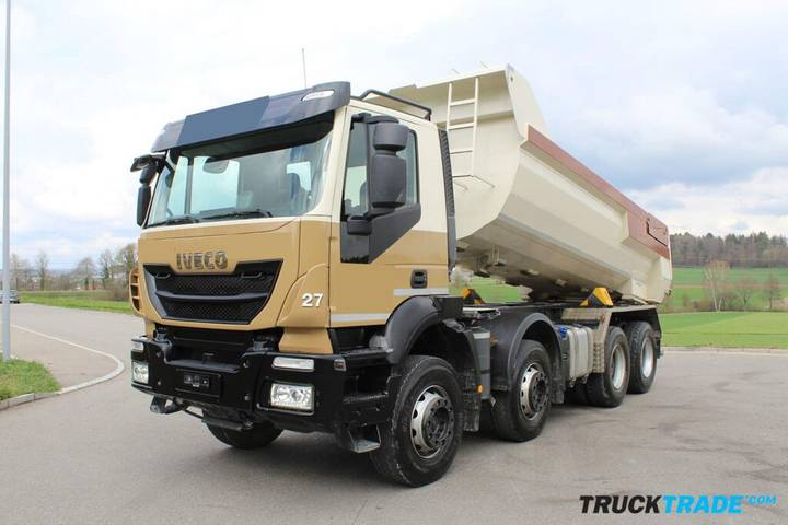 Iveco 340T41 - 2015