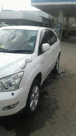 Xmas offer! Toyota harrier! New shape, executive drive! Don' miss this Mombasa Island - image 3