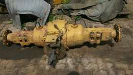 Cat TLB Rear diff for sale