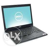 dell latitude E6400 cor2duo 2gb ram 160gb hdd