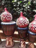professional African authentic djembe and instruments for sale