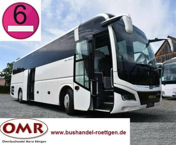 MAN R07 Lion?s Coach/gro?er Motor/Tipmatic/AS Tronic - 2018