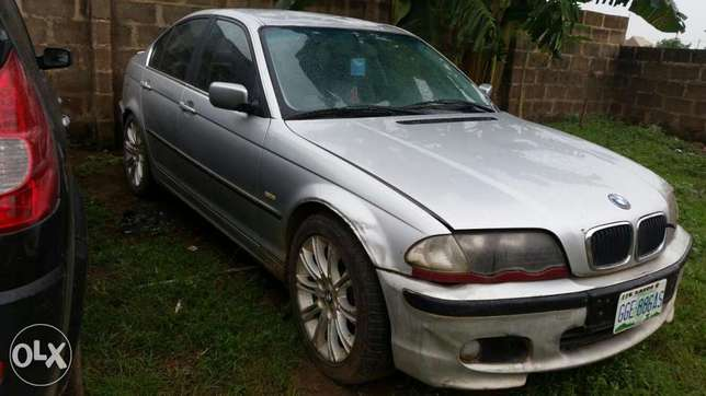 Clean 325i Abeokuta South - image 7