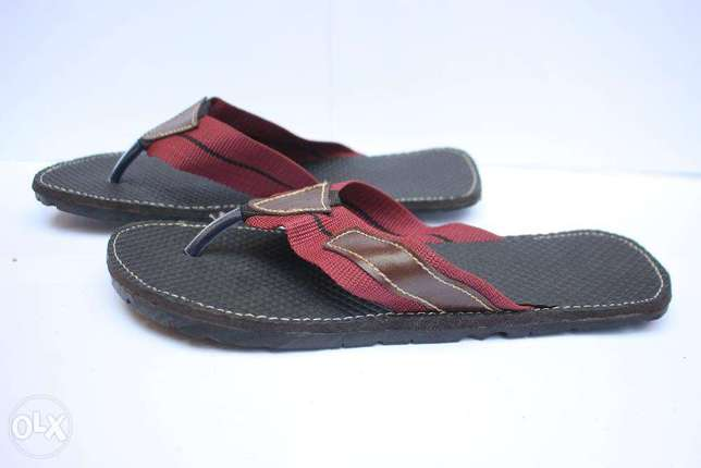 Classy and Fashionable African Sandals Nairobi CBD - image 3