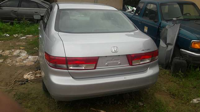 Honda Accord (2004) Oshodi/Isolo - image 1