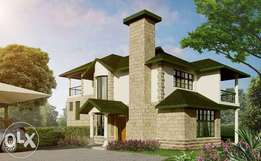 4 Bedroom Townhouse For Sale in Maboromoko Thika
