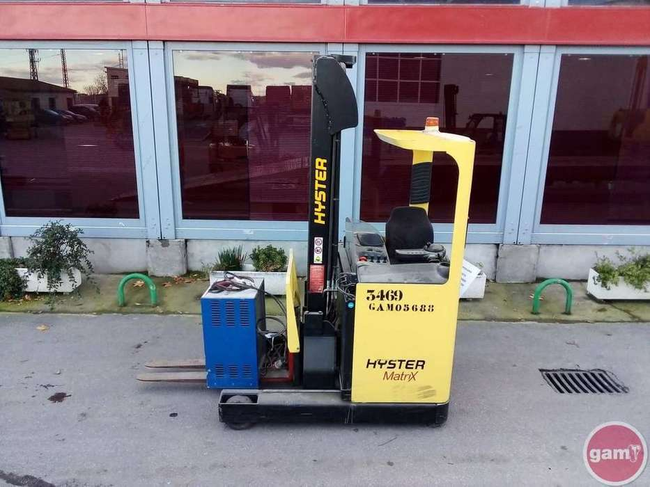 Hyster R1.4 - 2006 - image 2