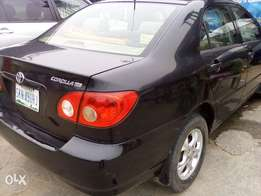 Fairly used Toyota corolla now available in ph