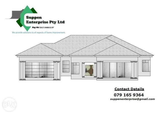 House Plan Hazyview - image 1