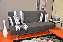BRAND NEW! Sienna Sleeper Couch Only R 2299