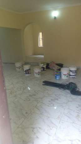 3bedroom flat at omole phase2 Ojodu - image 1