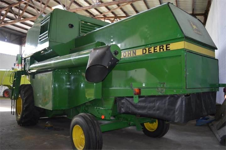 John Deere 1174 S Ii - 1991 - image 3