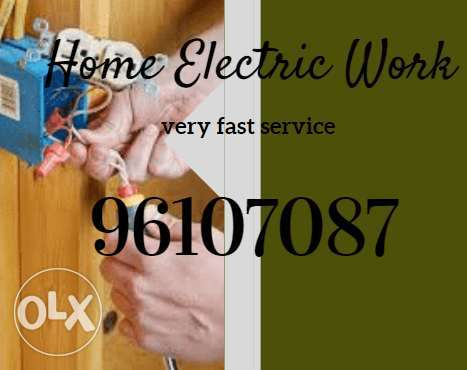 Open electric service with vehicle in all Muscat,