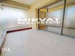 Brand New Apartment For Sale Achrafieh| Balcony & Open View