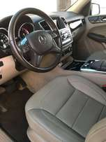 Mercedes Benz ml350 Toks 2013