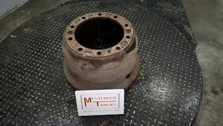 DAF brake drum for  75 CF truck - 2001