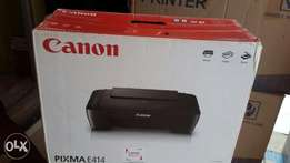 New canon pixma E414 for sale