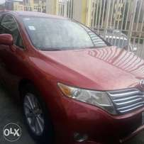 Classic Babs.I.R.Toyota Venza 2009/2010