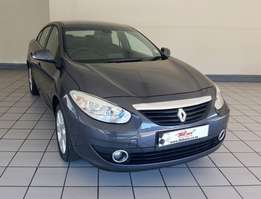 2011 Renault Fluence 2.0 16v Privelege