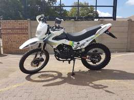 2014 GoMoto Xplode 250 - Like New, Only 2300 kms!