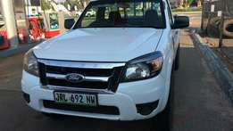 Ford Ranger Bakkie to sell or swap for gen2 hyabusa