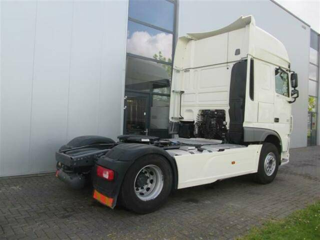 DAF XF460 4X2 EURO 6 NL REGISTRATION - 2016 - image 9