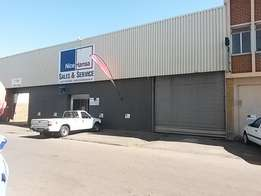 TUNNEY Warehouse plus extras,for rent