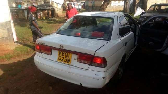 Nissan B15 on sale Mathare - image 8