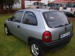 2002 Opel Corsa Lite 1.4i for sale