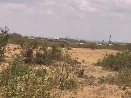 Plots for Sale-Juja ,Kalimoni