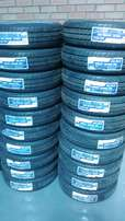 13 inch New tyres At lowest prices