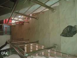commercial property for sale at Sango ota.