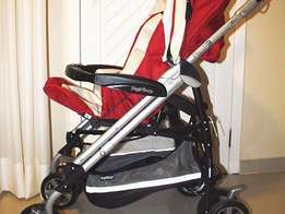Peg pergeo PLK pram for sale - urgent sale
