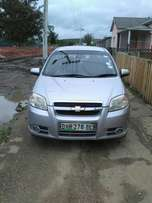 Sell or swap 4 automatic car