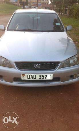 Quick Sale - Altezza in very good condition Kampala - image 5