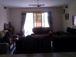 HOT HOT...3 bed furnished apartment in Nyali to let