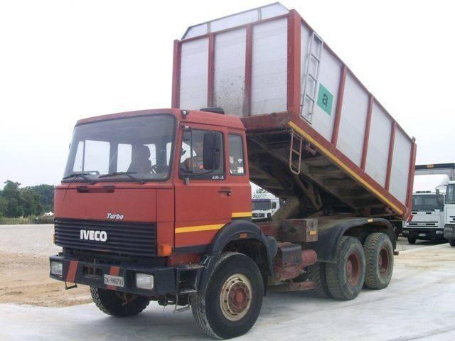 Iveco 330.30 - 1988