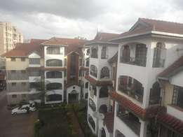 4 bedroom with sq apartment to let behind valley arcade at ksh 130,000