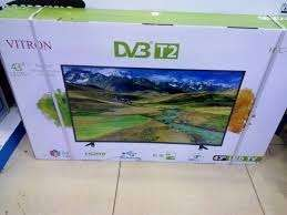 32 inch vitron htc digital tv