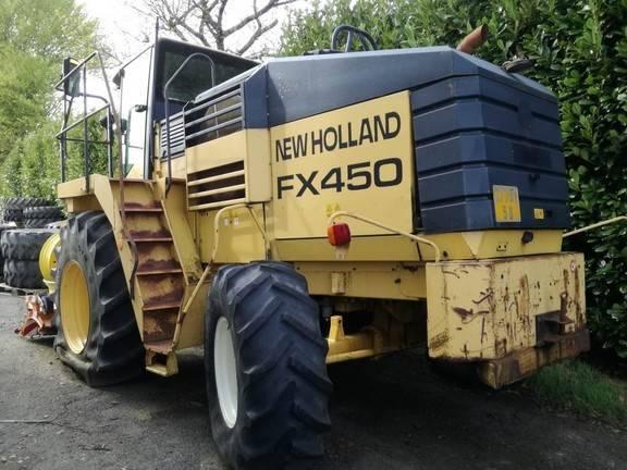 New Holland Fx 450 - 1996
