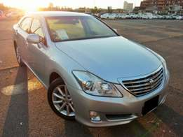 Quick Sale! Toyota Crown 2009 For Sale Asking Price 1,650,000/=