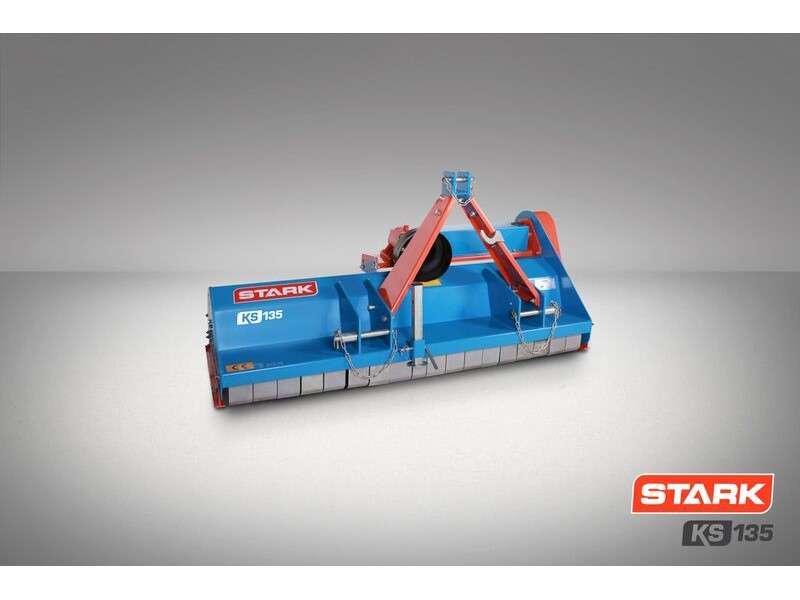 Stark side shift - image 2