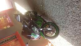 Honda cbr 600 for sale