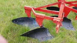 2 Furrow plough, For sale
