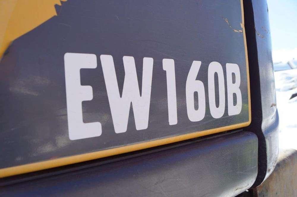 Volvo Ew160b - 2007 - image 21
