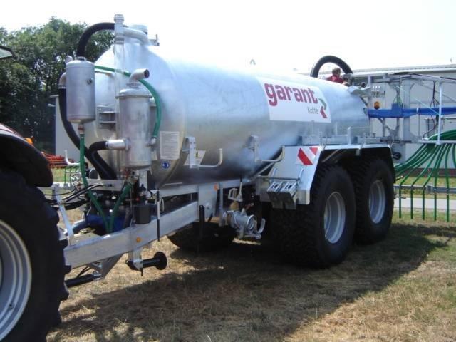 Kotte VT 18500 manure spreader - 2014