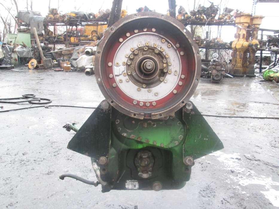 ZF 4WG-160
