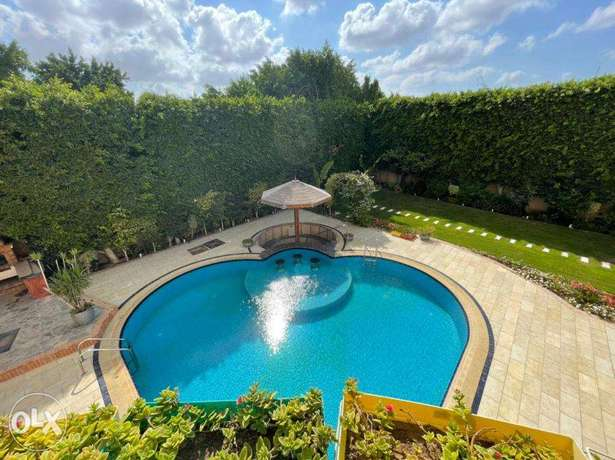 For Sale Luxurious Villa in King Mariout